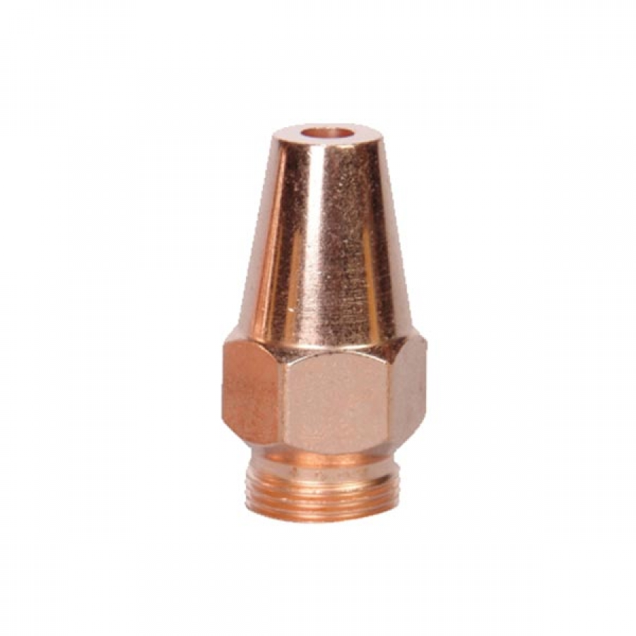 INDUSTRIAL TYPE CUTTING NOZZLE