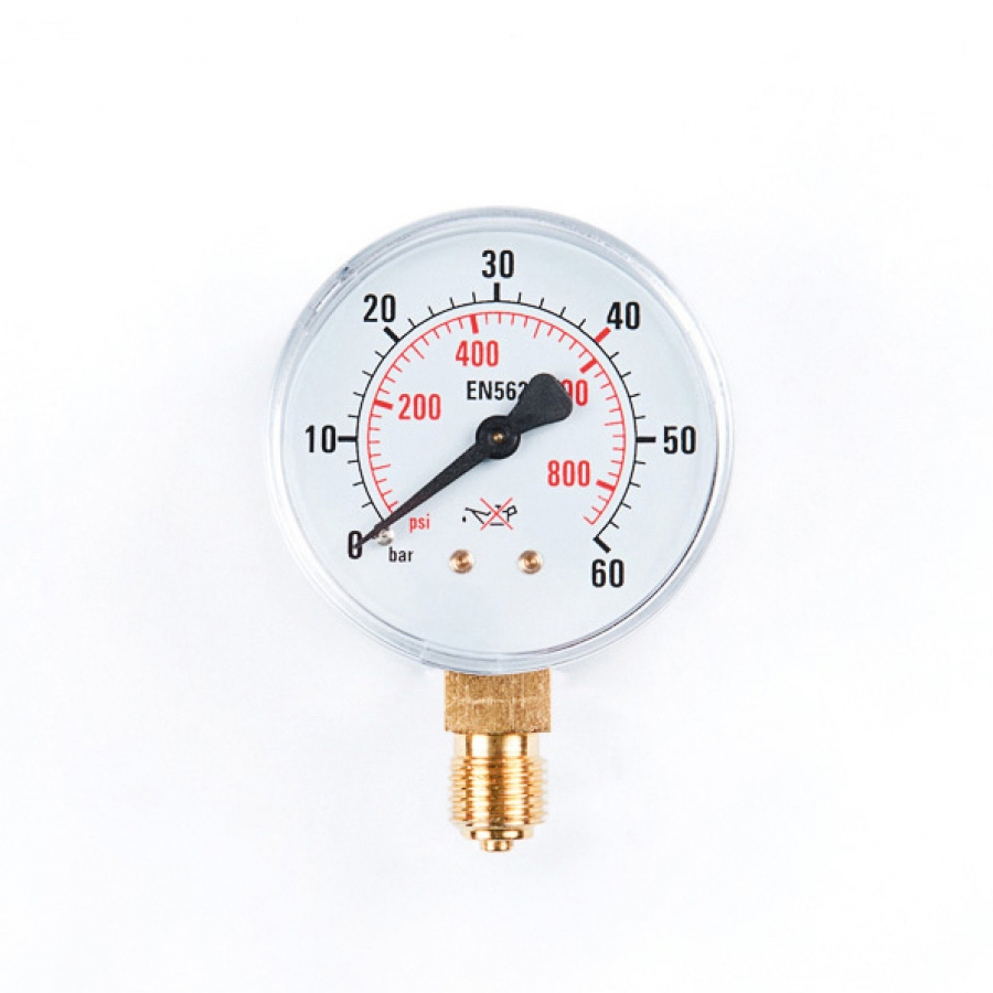 Ø63 mm MANOMETER
